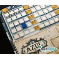 Azul Compatible Overlay (x4) 2