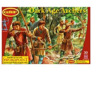 Dark Age Archers (x30)