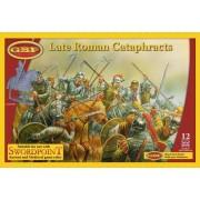 Cataphractaires Romains