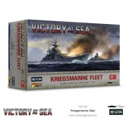Victory at Sea - Kriegsmarine Fleet