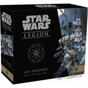 Star Wars Legion : ARC Troopers Unit Expansion