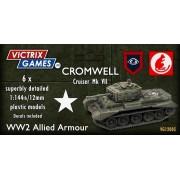 Cromwell Cruiser Mk VII