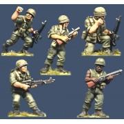 Black Sun - US Army Squad Specials