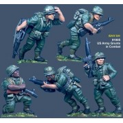 Black Sun - US Army Soldiers in Combat