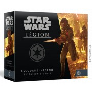 Star Wars : Légion - Escouade Inferno
