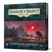 Horreur à Arkham : Le Jeu de Cartes - La Conspiration d'Innsmouth