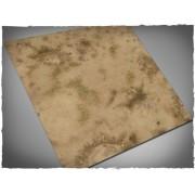 Terrain Mat Mousepad - Arid Plains - 120x120