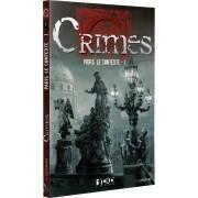 Crimes - Paris, le Contexte - 1