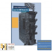 A Guide To Making and Painting Laser Cut MDF Model Kits