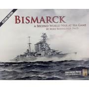 Second World War at Sea - Bismarck