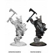 D&D Nolzur's Marvelous Miniatures - Frost Giant