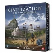 Sid Meier's Civilization : Une Aube Nouvelle - Terra Incognita extension