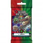 Star Realms - Deck de Commandement  - L'Unité