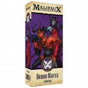 Malifaux 3E - Neverborn - Brood Mates