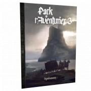 Symbaroum - Pack de l'Aventurier 3