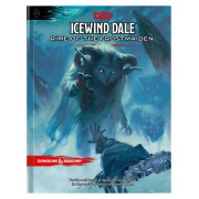 D&D - Icewind Dale : Rime of the Frostmaiden