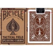 Bicycle Tactical Field Brun