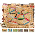 Ticket to Ride - Amsterdam 1