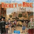 Ticket to Ride - Amsterdam 0