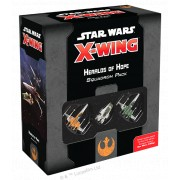 Star Wars X-Wing - Heralds of Hope Squadron Pack