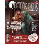 Jeu de rôle Magazine n°51