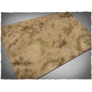 Terrain Mat PVC - Arid Plains - 120x180