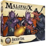 Malifaux 3E - Ten Thunders- Ancient Evil
