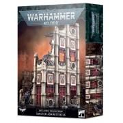 W40K : Battlezone Manufactorum - Sanctum Administratus