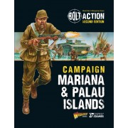Bolt Action Campaign : Mariana & Palau Islands