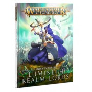 Age of Sigmar : Battletome: Lumineth Realm-Lords