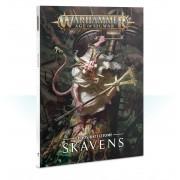 Age of Sigmar : Battletome - Skavens