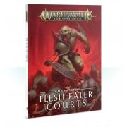 Age of Sigmar : Battletome - Flesh-Eater Courts
