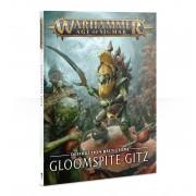 Age of Sigmar : Battletome - Gloomspite Gitz