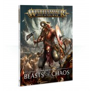 Age of Sigmar : Chaos Battletome - Beasts of Chaos