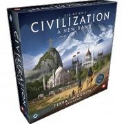 Civilization A New Dawn : Terra Incognita