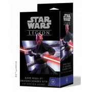 Star Wars : Légion - Dark Maul et Droïdes Sondes Sith