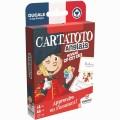 Cartatoto Anglais 0