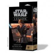 Star Wars : Légion - Anakin Skywalker Extension Commandant