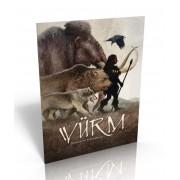 Würm 2e Edition - Dossier de Personnage