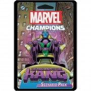 Marvel Champions : The Once and Future Kang
