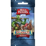 Hero Realms: Journeys Pack : Hunters