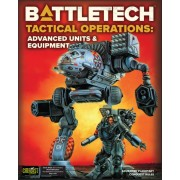 BattleTech Tactical Operations : Advanced Units & Equipment