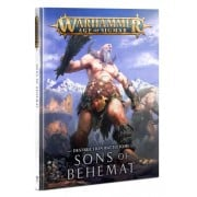 Age of Sigmar : Battletome - Sons of Behemat