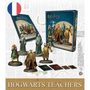 Harry Potter, Miniatures Adventure Game: Hogwarts Teachers