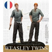Harry Potter, Miniatures Adventure Game: Weasley Twins