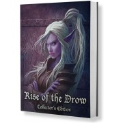 Rise of the Drow Collectors Edition 5E