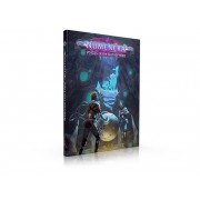 Numenera Voices of the Datasphere