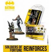 Batman - Soldiers of Fortune Reinforces