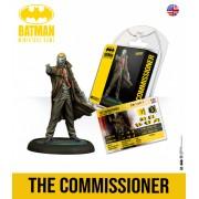Batman - The Commissioner