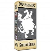 Malifaux 3E - Ten Thunders - Kitty Dumont